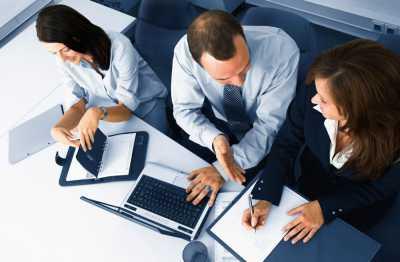 Юридическое обслуживание и правовое сопровождение коммерческой деятельности