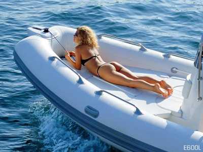 Лодки ПВХ – современная альтернатива резиновой предшественнице