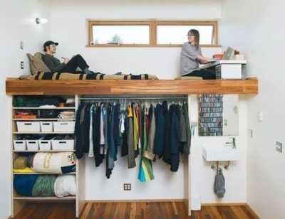 Что делать если в квартире мало места