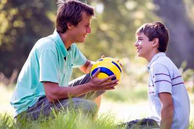 Полезные советы сыну от отца