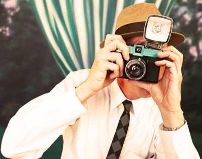 Свадебная фотография – бесконечное признание в любви