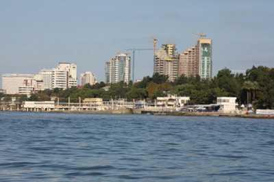 Дом у моря или недвижимость сочи