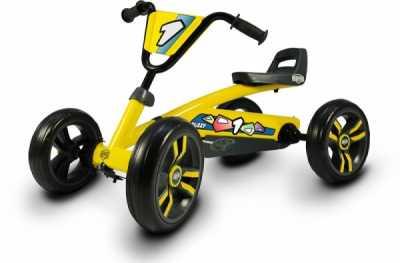 Преимущества велосипеда и автомобиля для ребенка