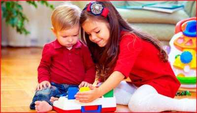 Развитие ребенка от 5 до 7 лет