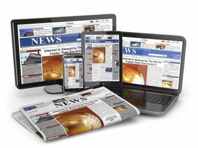 Как найти хорошие новости в интернете
