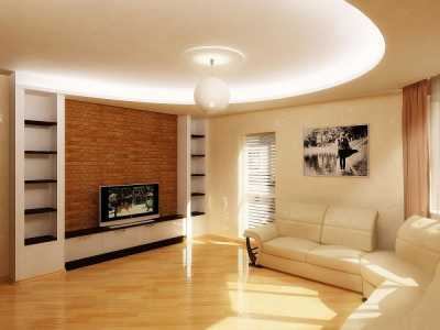 Ремонт в вашей квартире – качественно и со вкусом