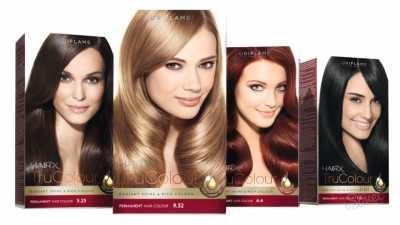 Какой оттенок для волос выбрать