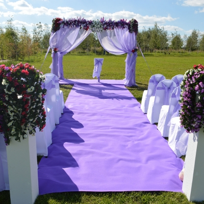Организация и проведение свадьбы