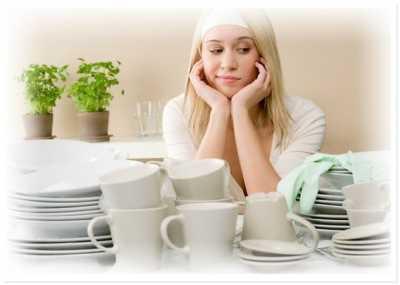 Как правильно подобрать посуду для дома