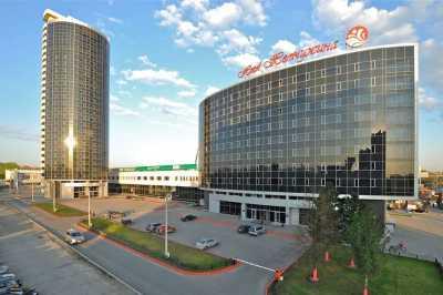 Какой отель в  Перми выбрать