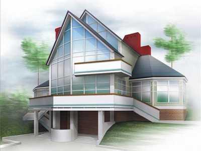 Какое проектирование коттеджей в Самаре выбрать