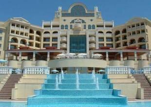 Болгария это место для курорта