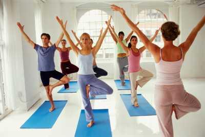 Обзор наиболее популярных йога туров