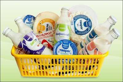 Кто такие поставщики молочной продукции