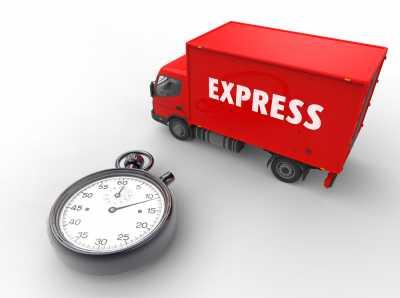 Экспресс-доставка срочных грузов