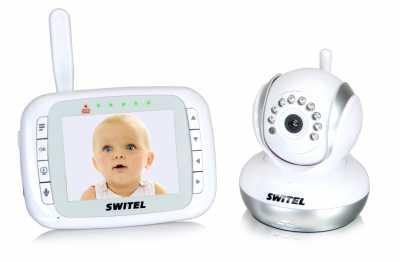 Видеоняня – настоящее спасение для родителей