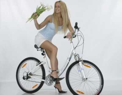 Износ частей велосипеда