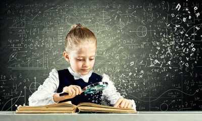 Тест на интеллектуальное развитие
