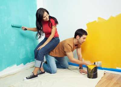 Делаем ремонт в квартире правильно