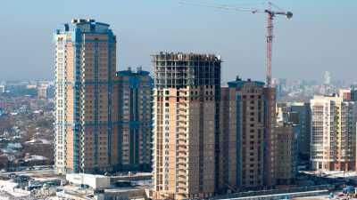Производительность башенных кранов при строительстве