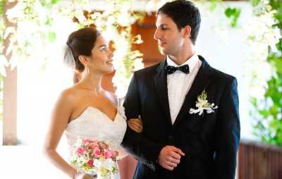 Получение свидетельства о браке в Екатеринбурге