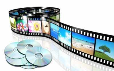 Оцифровка видеокассет в домашних условиях через ноутбук