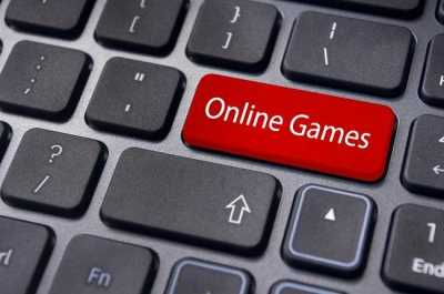 Онлайн игры для мальчиков