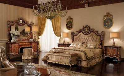 Элитная деревянная мебель на заказ