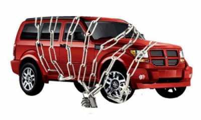 Защита автомобиля - автосигнализация с gps модулем