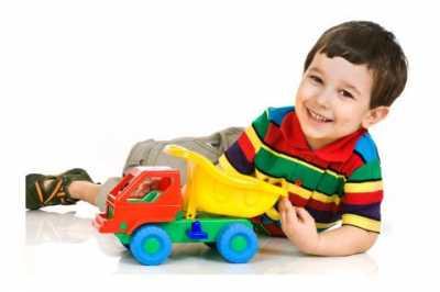 Детские товары для вашего малыша