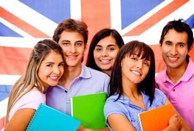 Изучаем английский язык для взрослых
