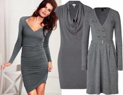 Мода на все случаи – платья