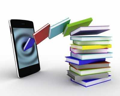Какой купить мобильный телефон для чтения электронной книги?