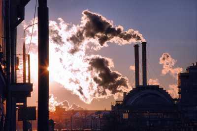 Экологическое страхование предприятий
