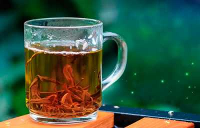 Мы - ценители хорошего чая!