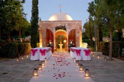 Проведение красивых свадеб