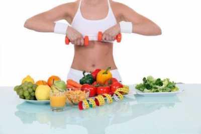 Заблуждения относительно здорового питания