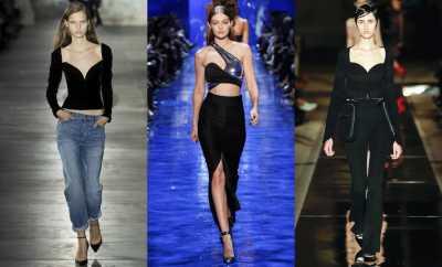 Девушки желают знать про моду все
