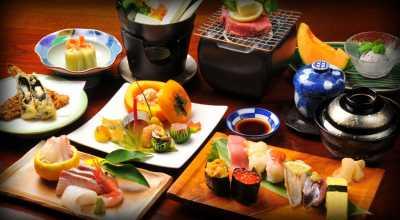 Китайская кухня  и доставка на дом