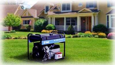 Дизельный генератор – преобразователь энергии