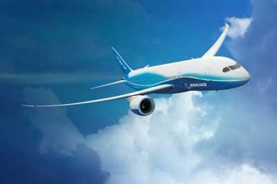Заказать самолет для поездки за границу
