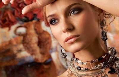 Роль бижутерии в жизни женщины