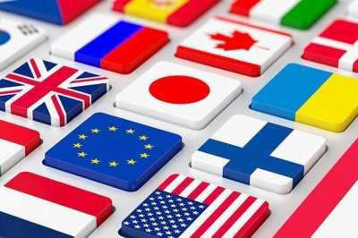 Проблемы переводов на другие языки
