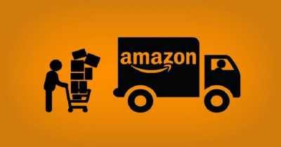 Покупки и доставка с Амазона с USAinUA это просто!