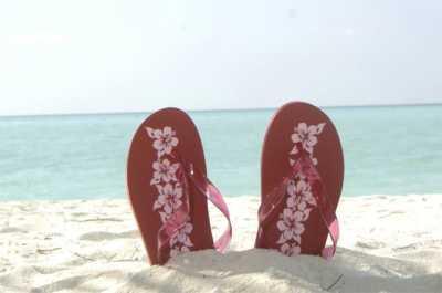 Обувь для вашего отпуска