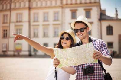 В Москве появится карта туриста