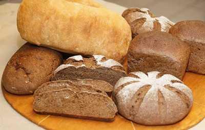 Мой Хлеб самый вкусный