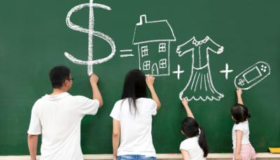 Структура доходов и расходов