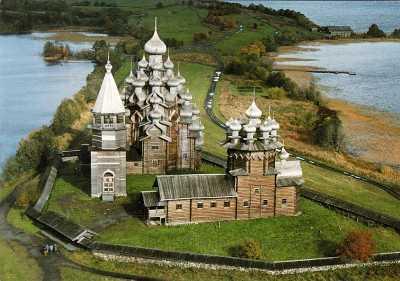 Отдыхать в России намного лучше