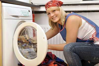 Как сделать правильный выбор стиральной машины?